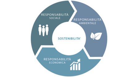 article illustration, anti-collapse, sustainability,social responsibility, environmental responsibility, economic responsibility, IT
