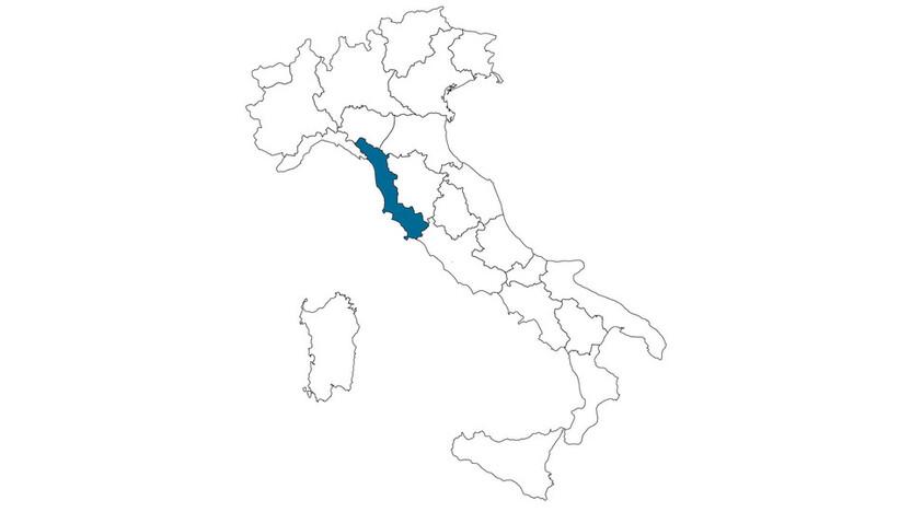 contact person, sales representative, profile and map, Carlo Pucci, Rockfon, IT