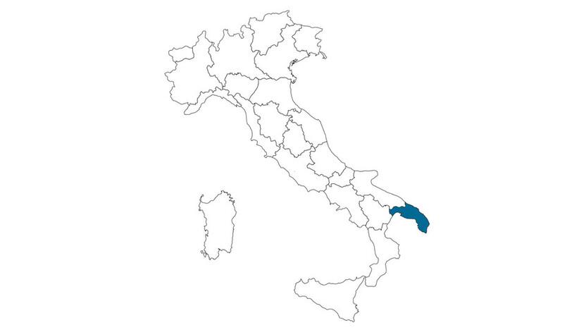 contact person, sales representative, profile and map, Giovanni Rocco, Rockfon, IT