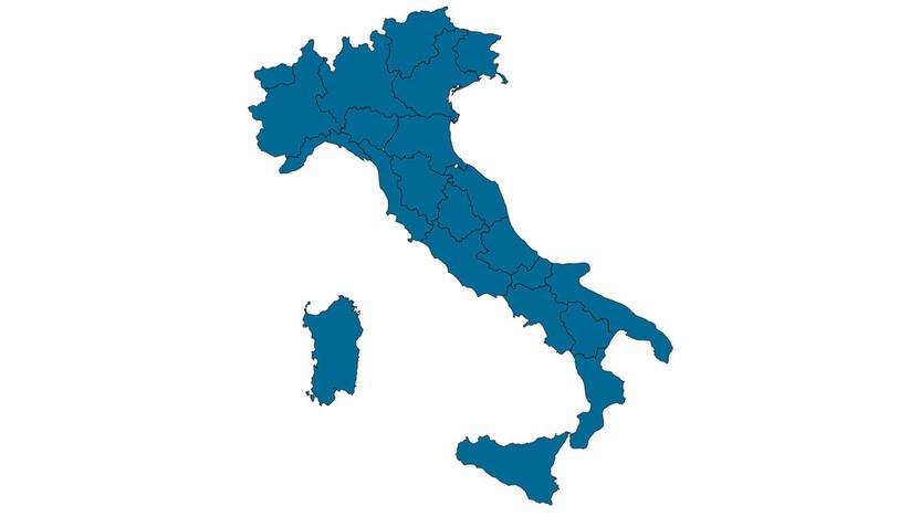 contact person, customer service, profile and map, Silvia Battaglia, Rockfon, IT